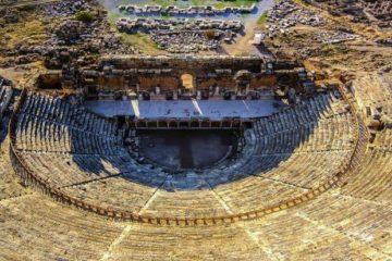 Tours From Izmir to Ephesus
