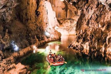 Belek Altinbesik Cave Tour